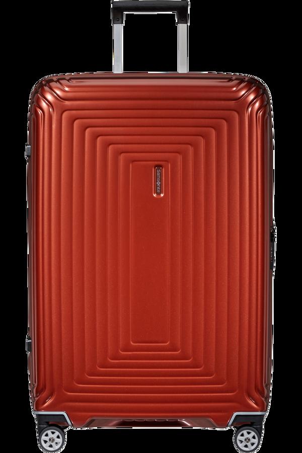 Samsonite Neopulse Spinner 75cm  Metallic Intense Red