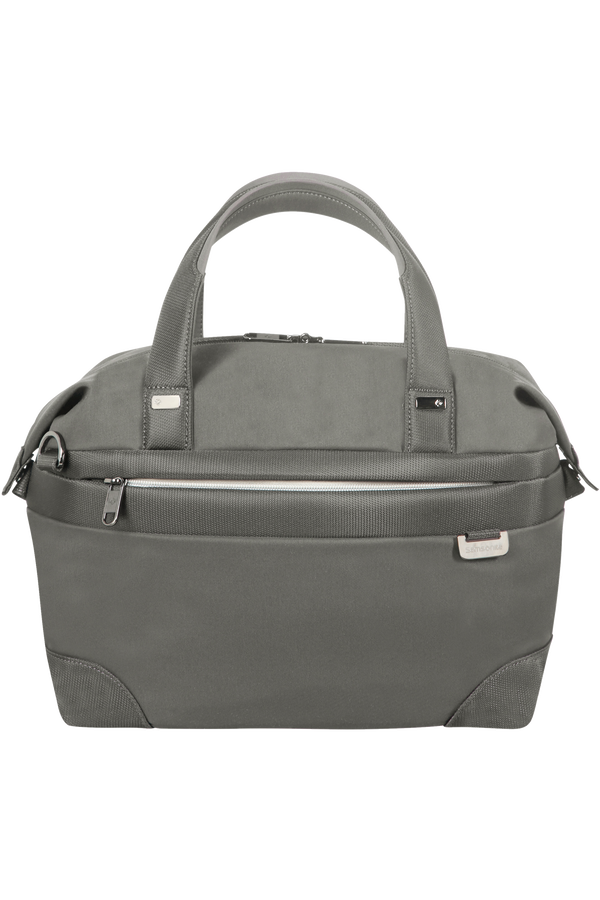Samsonite Uplite Beauty Case Grau