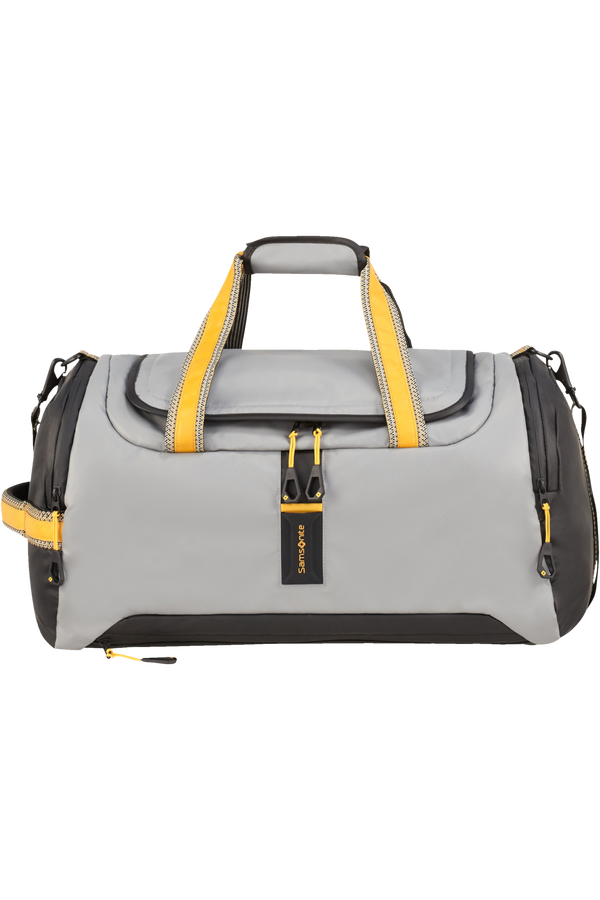 Samsonite Paradiver Light Duffle Bag 51cm  Grey/Yellow