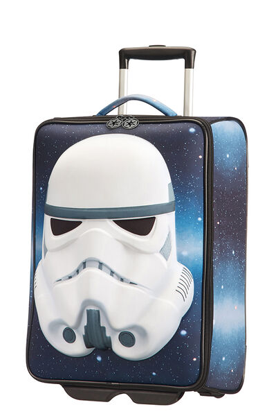 Star Wars Ultimate Trolley mit 2 Rollen 52cm Stormtrooper Iconic