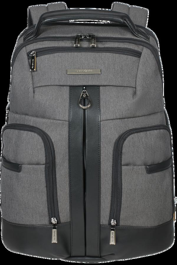 Samsonite Checkmate Laptop Backpack C.Zip 15.6'  Grau