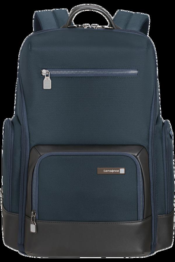 Samsonite Safton Laptop Backpack  15.6inch Bleu