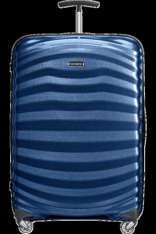 Samsonite Lite-Shock Spinner 75cm  Bleu foncé