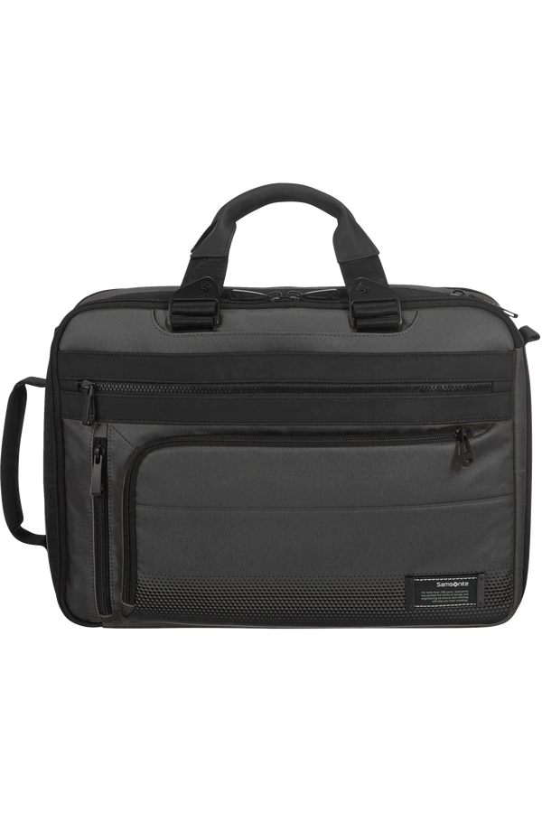 Samsonite Cityvibe 2.0 3 Way Business Case Exp.  15.6inch Jet Black