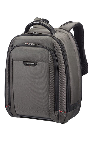 Pro-DLX 4 Business Laptop Rucksack L Magnetic Grey