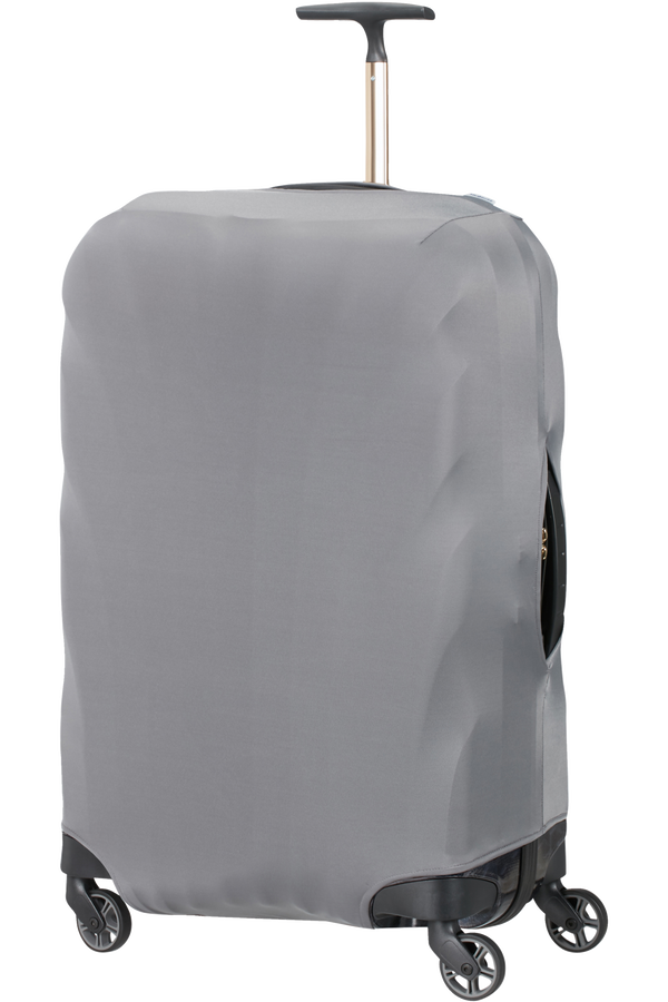 Samsonite Global Ta Lycra Luggage Cover L  Anthrazit