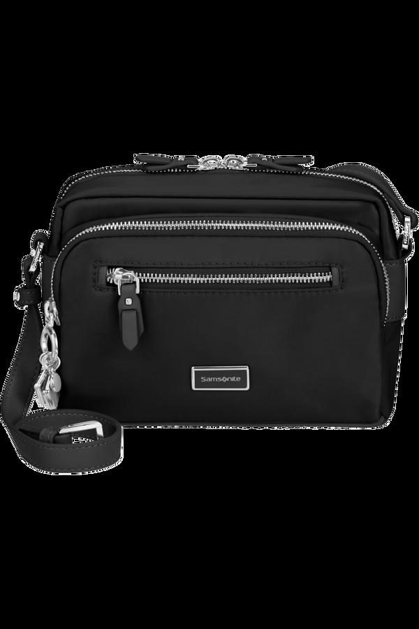 Samsonite Karissa 2.0 Shoulder Bag S  Noir