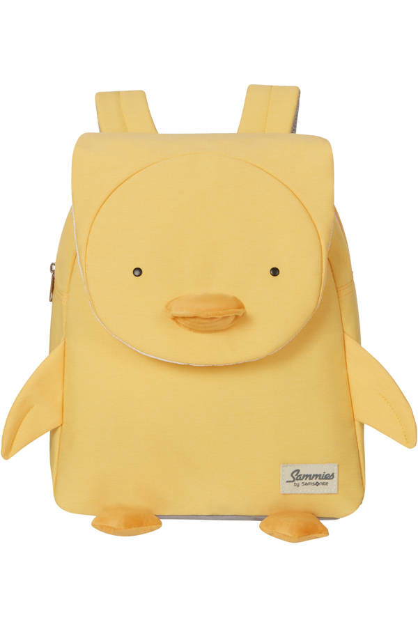 Samsonite Happy Sammies Eco Backpack Duck Dodie S+  Duck Dodie