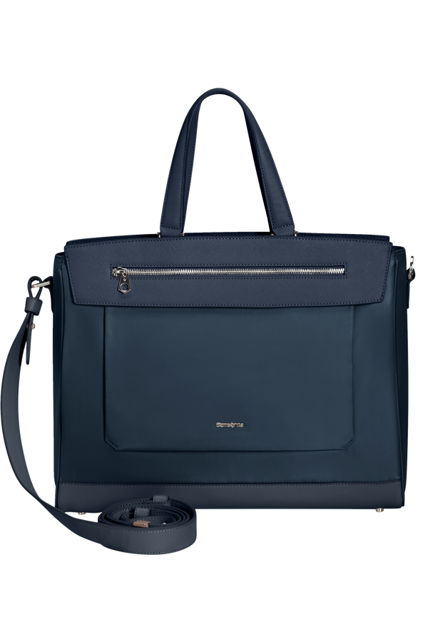 Samsonite Zalia 2.0 Bailhandle 14.1'  Midnight Blue