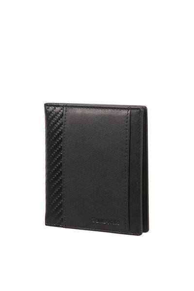 S-Derry 2 Slg Porte-cartes de crédit