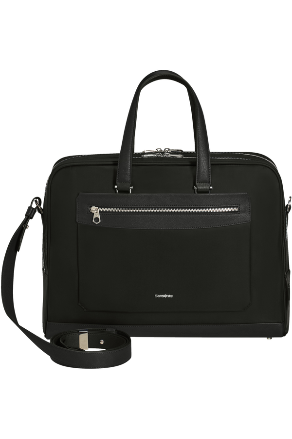 Samsonite Zalia 2.0 Bailhandle 2 Compartments 15.6'  Schwarz