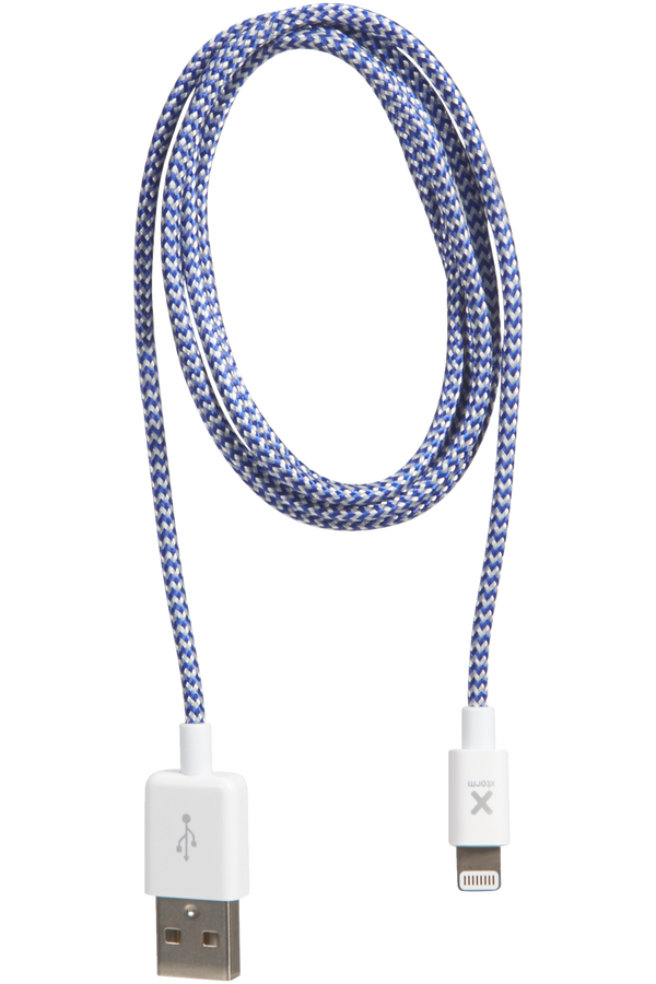Samsonite Global Ta Lightning Cable 1M China Blue