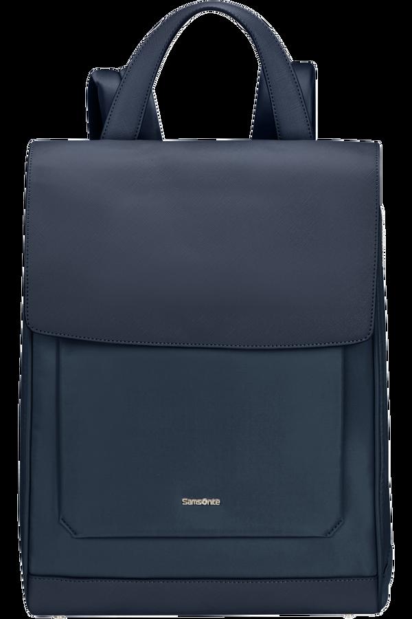 Samsonite Zalia 2.0 Backpack with Flap 14.1'  Midnight Blue