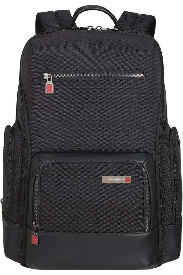Samsonite Safton Laptop Backpack  15.6inch Noir