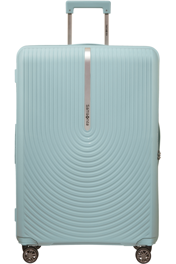 Samsonite Hi-Fi Spinner Expandable 75cm  Bleu ciel