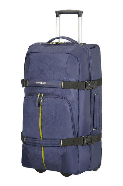 Rewind Reisetasche mit Rollen 68cm