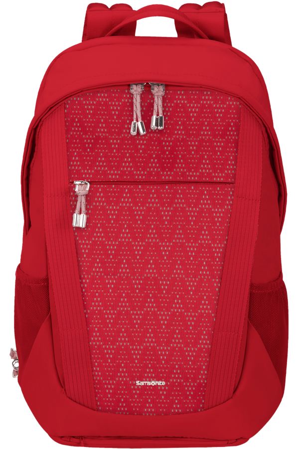 Samsonite 2Wm Lady Backpack  14.1inch Rot