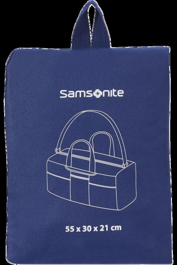Samsonite Global Ta Foldable Duffle  Bleu nuit