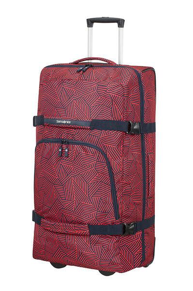 Rewind Reisetasche mit Rollen 82cm