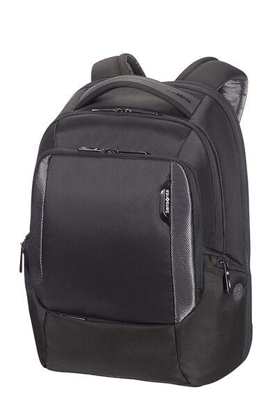 Cityscape Laptop Rucksack M