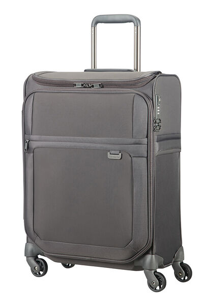Uplite Trolley mit 4 Rollen Top pocket 55cm