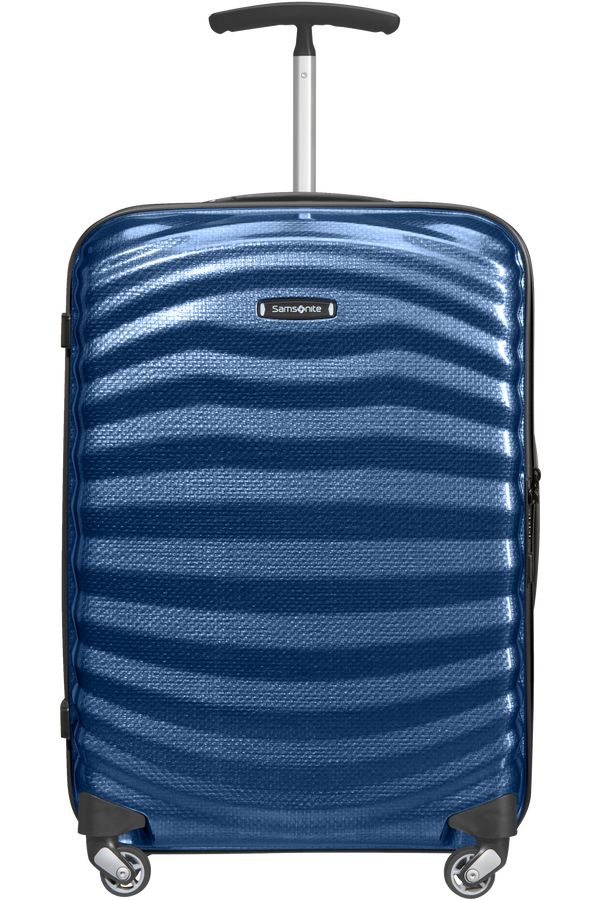 Samsonite Lite-Shock Spinner 55cm  Dark Blue