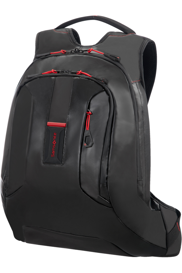 Samsonite Paradiver Light Laptop Rucksack L 39.6cm/15.6inch Schwarz