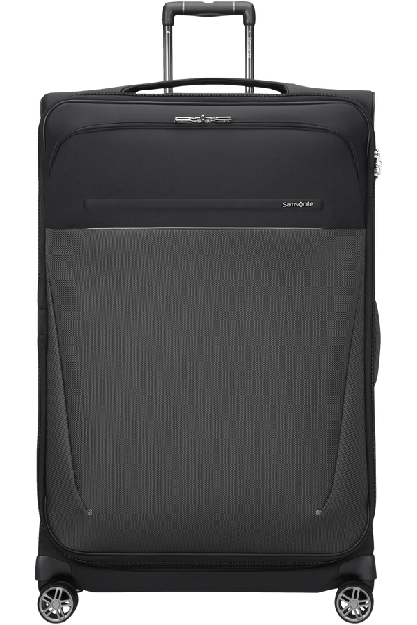 Samsonite B-Lite Icon Spinner Expandable 83cm  Noir
