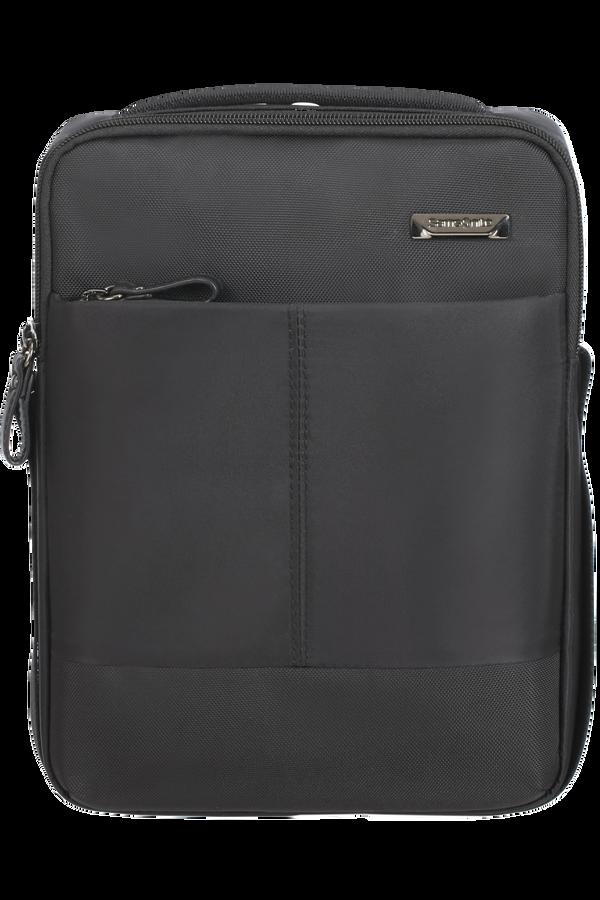 Samsonite Hip-Tech 2 Tablet Cr-Over L 10.5'  Schwarz
