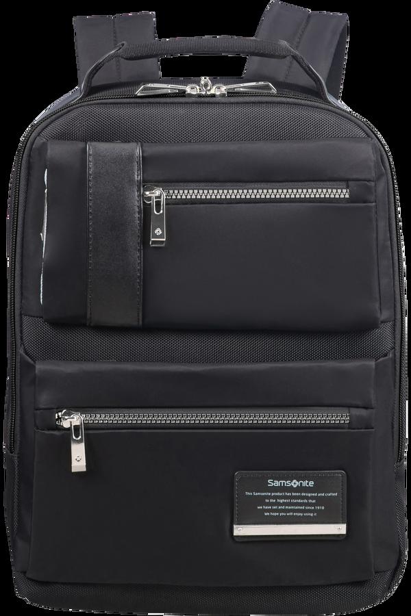 Samsonite Openroad Chic Backpack Slim NCKL 13.3'  Schwarz