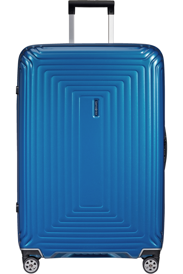 Samsonite Neopulse Spinner 75cm  Metallic Intense Blue