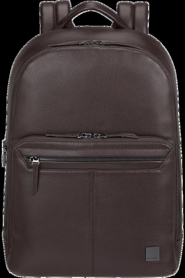 Samsonite Senzil Laptop Backpack 15.6'  Dark Brown