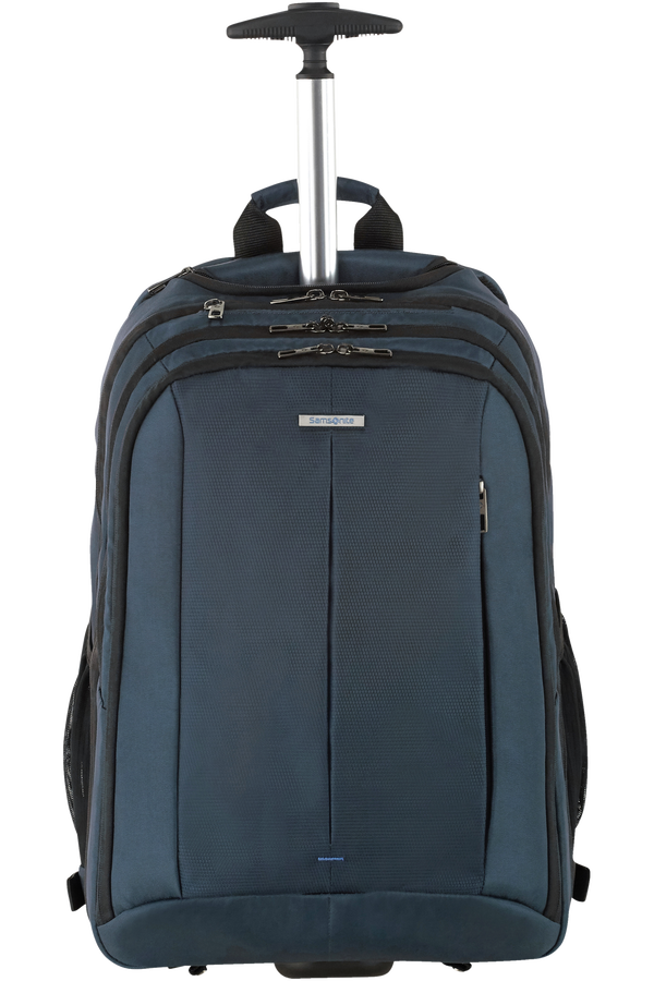 Samsonite Guardit 2.0 Laptop Backpack/Wheels 15.6' Bleu
