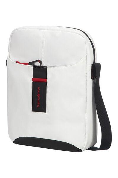 Paradiver Light Crossover Bag White