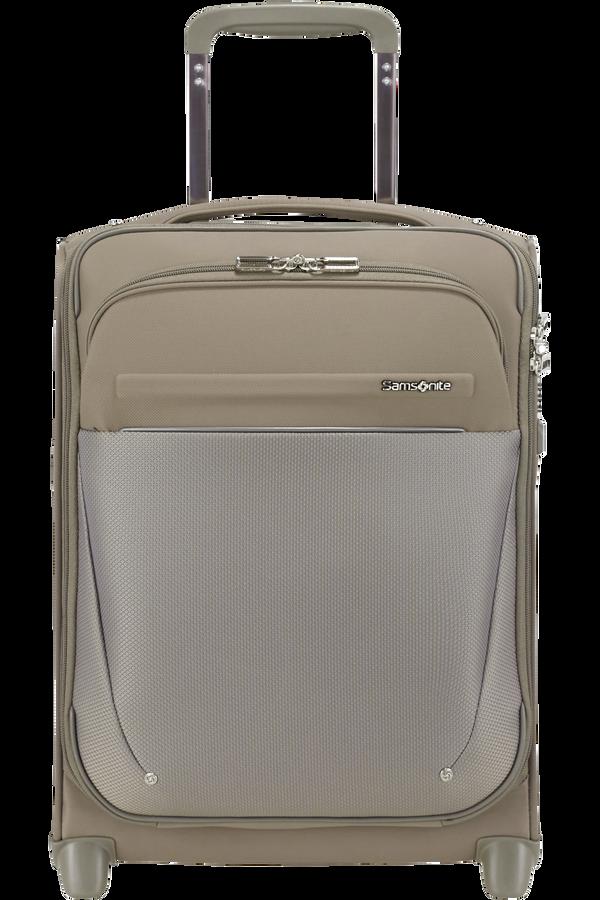 Samsonite B-Lite Icon Upright Underseater USB 45cm  Dark Sand