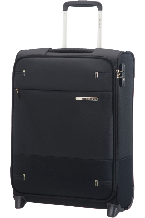 Samsonite Base Boost Upright 55cm  Schwarz