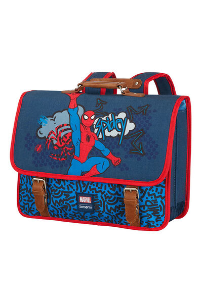 Marvel Stylies Cartable M