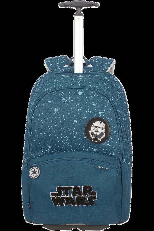 Samsonite Color Funtime Disney Backpack/Wh Star Wars  Star Wars Intergalactic
