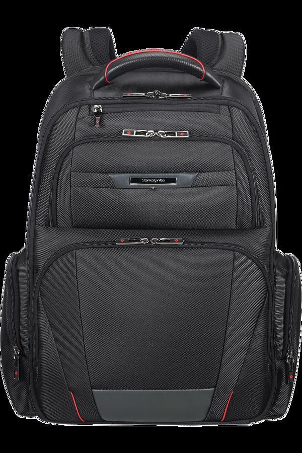 Samsonite Pro-Dlx 5 Laptop Backpack 3V Expandable  43.9cm/17.3inch Noir