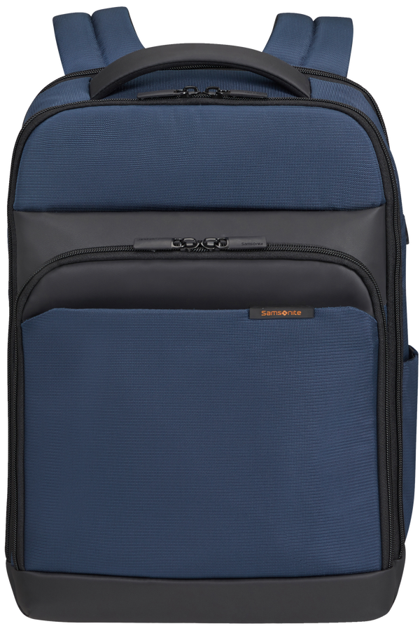 Samsonite Mysight Laptop Backpack 15.6'  Bleu