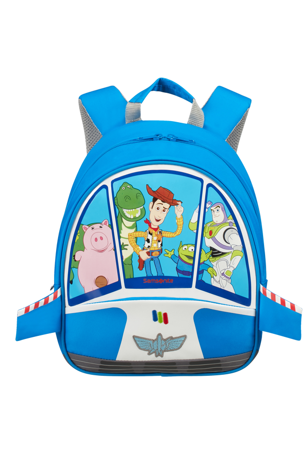 Samsonite Disney Ultimate 2.0 Backpack S  Toy Story Take-Off