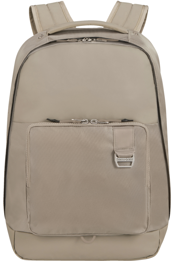 Samsonite Midtown Laptop Backpack M 15.6inch Sable