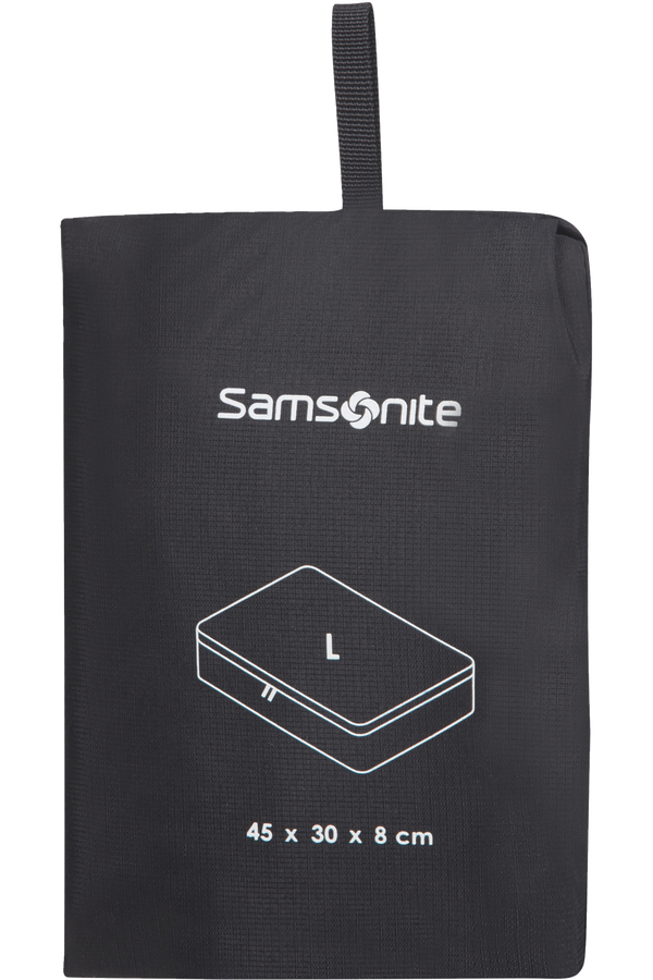 Samsonite Global Ta Foldable Packing Cube L Schwarz