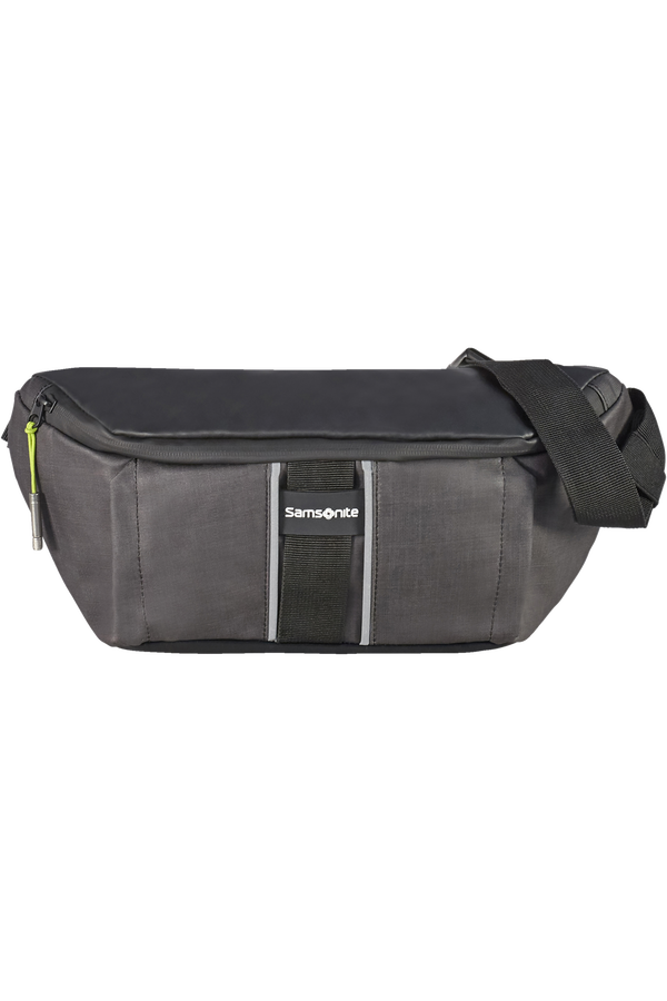 Samsonite 2WM Waist Bag  Noir