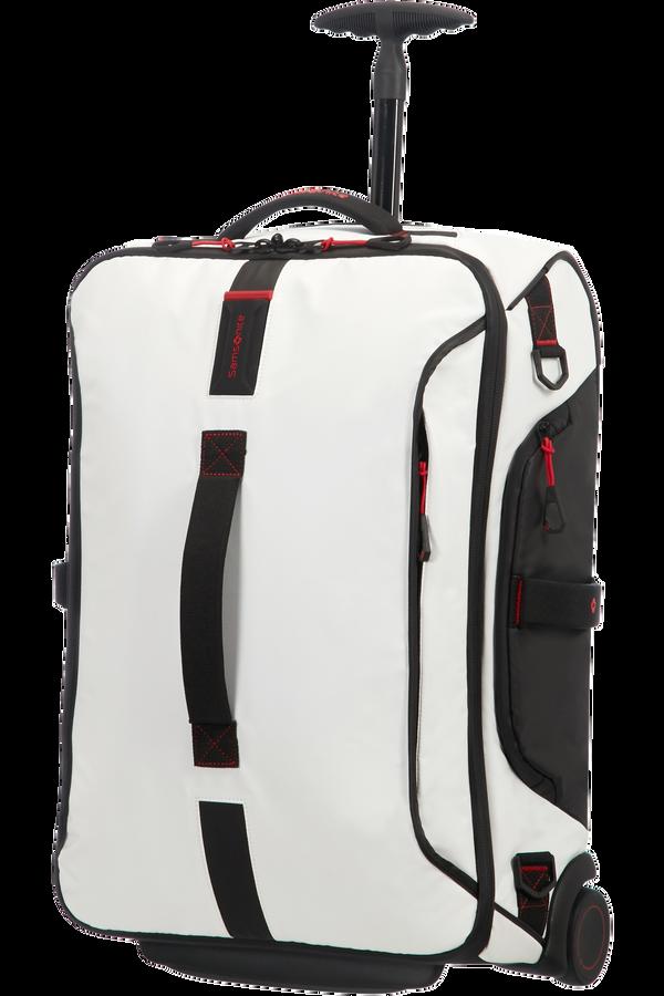 Samsonite Paradiver Light Reisetasche mit Rollen 55cm White