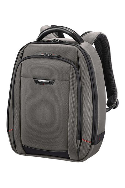 Pro-DLX 4 Business Laptop Rucksack M Magnetic Grey