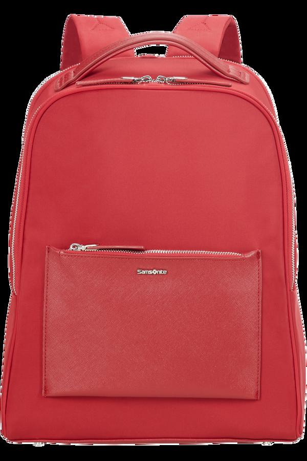 Samsonite Zalia Backpack 35.8cm/14.1inch Rot