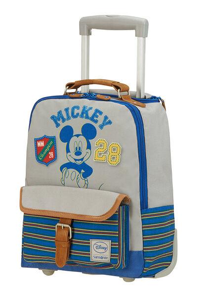 Disney Stylies Trolley