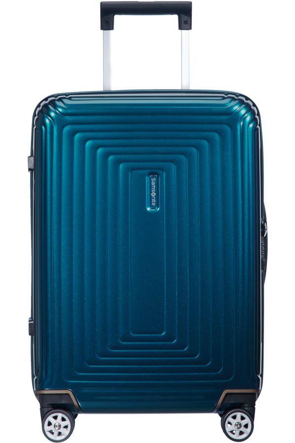 Samsonite Neopulse Spinner 55/23 cm  Metallic Blue