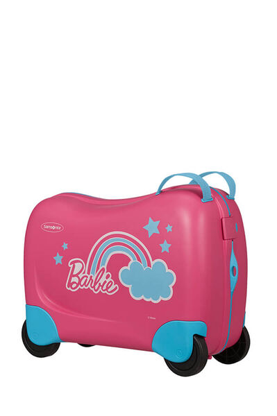 Dream Rider Barbie Trolley mit 4 Rollen